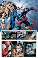 Ultimate Spider-Man #21