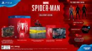 Marvel's Spider-Man: Collector's Edition