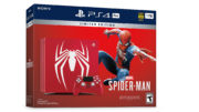Marvel's Spider-Man: Limited Edition Pro Bundle