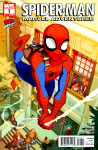 Spider-Man: Marvel Adventures #1