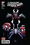 The Amazing Spider-Man: Renew Your Vows #8