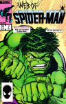 Web of Spider-Man #7