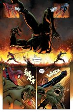Miles Morales: Ultimate Spider-Man #7