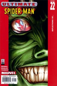 Ultimate Spider-Man #22