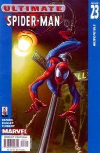 Ultimate Spider-Man #23