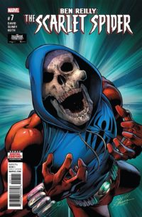 Ben Reilly: Scarlet Spider #7