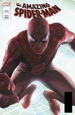 The Amazing Spider-Man #789