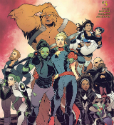 Secret Empire (Alpha Flight)