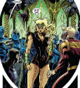 Secret Empire (Atlantean Rebels)
