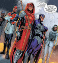 Secret Empire (Champions of Europe)