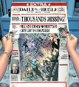 Secret Empire (Daily Bugle)