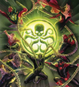 Secret Empire (Hydra Avengers)