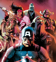 Secret Empire (High Council of Hydra)