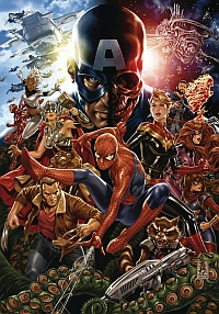 Secret Empire