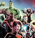 Secret Empire (Red Room)
