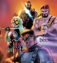 Secret Empire (Underground)