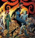Secret Empire (Young X-Men)