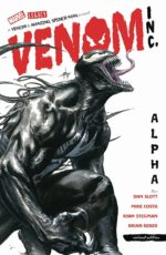 Amazing Spider-Man: Venom Inc. Alpha