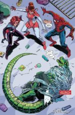 The Amazing Spider-Man: Renew Your Vows #14