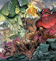 Goliathons (Monsters Unleashed)