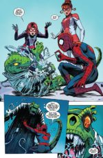 The Amazing Spider-Man: Renew Your Vows #15