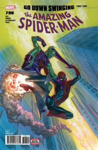 The Amazing Spider-Man #798