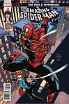 The Amazing Spider-Man: Renew Your Vows #18