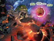 Secret Wars 2015 (Battleworld 2)