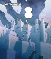 Secret Wars 2015 (Castle Doom)