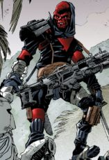 Secret Wars 2015 (Red Skull)