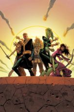 Secret Wars 2015 (Shield - Hel-Rangers)
