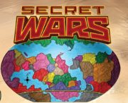 Secret Wars 2015 (Battleworld)