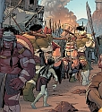 Secret Wars 2015 (Mud Kingdom)