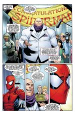 The Amazing Spider-Man #1 (#802)