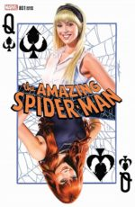 The Amazing Spider-Man #801