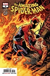 The Amazing Spider-Man #5