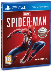 Marvel's Spider-Man (PS4) PL