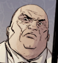 Secret Wars 2015 (Mayor Wilson Fisk)