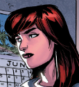 Secret Wars 2015 (The Regency - Mary Jane Watson-Parker)
