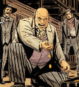 Secret Wars 2015 (Roxxon Silver Mines - Mayor Wilson Fisk)