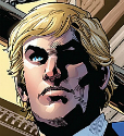 Secret Wars 2015 (Sheriff Steven Rogers)