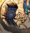 Secret Wars 2015 (Spider-Island - A.I.M.)