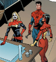 Secret Wars 2015 (Spider-Island - Avengers)