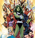 Secret Wars 2015 (A-Force)