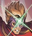 Secret Wars 2015 (Adam Warlock)