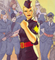 Secret Wars 2015 (Banshee Squadron)