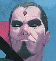 Secret Wars 2015 (Baron Mister Sinister)