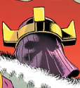 Secret Wars 2015 (Metropolitia - Baron Zemo)