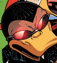 Secret Wars 2015 (Blade the Duck)