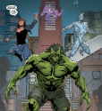 Secret Wars 2015 (2099 - Defenders)